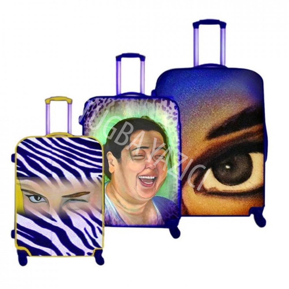 Happy Luggage